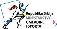 Republika Srbija Ministarstvo omladine i sporta